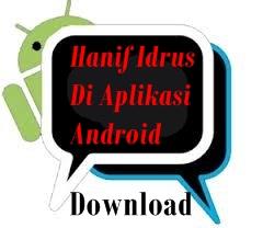 Hanif Idrus Di Android