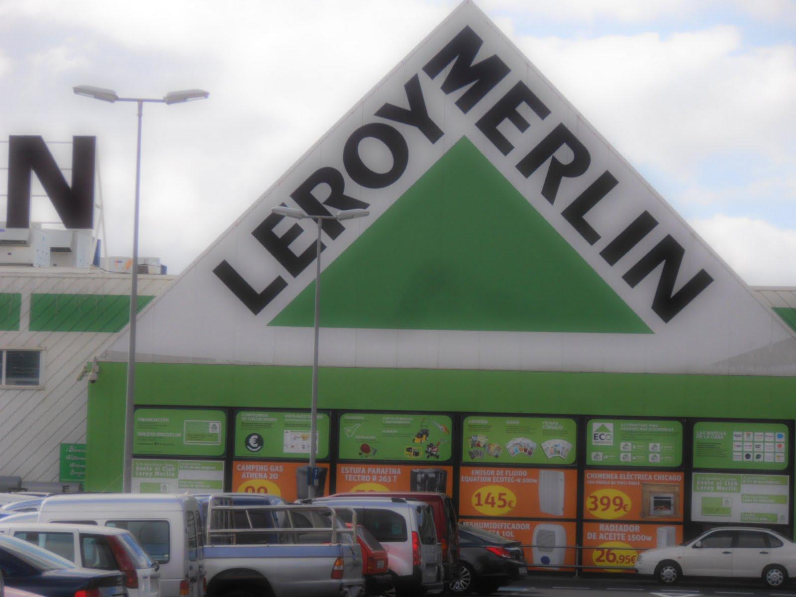 Club adacates adacates en leroy merlin for Club leroy merlin