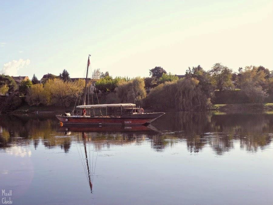Bergerac-Fleuve-Bateau