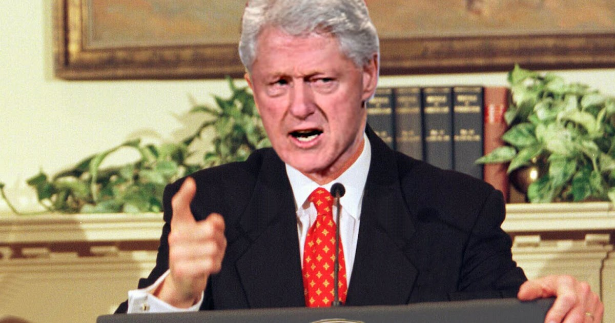 I Did Not Have Sexual Relations With That Women 97