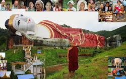 MYANMAR 8.8.2014