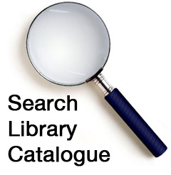 Search our Library Catalog for Books and DVDs