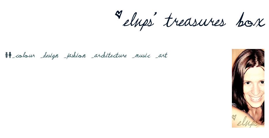 elvps' treasures box