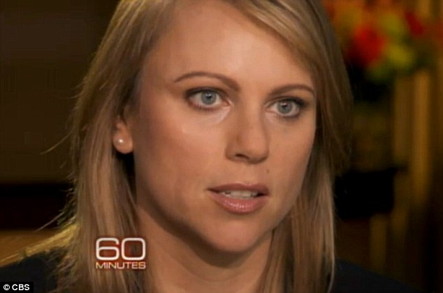 lara logan attacked in egypt. Lara Logan has spoken out for
