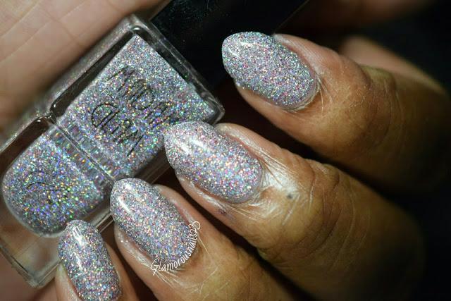 Madam Glam More Diamonds Please