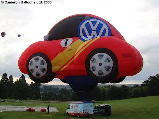 Sewa Balon Udara