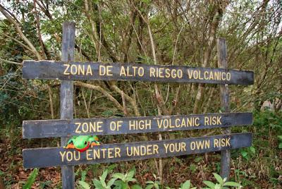 Parque Nacional Arenal