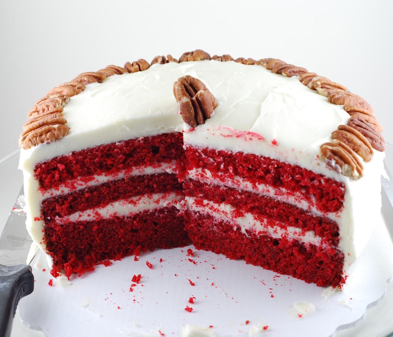 Sejarah Kue-Kue Terkenal