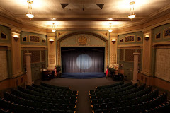 El Paso Scottish Rite Theater Shows