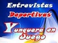 """Especial Entrevistas """"Deportes"""" (Pinchar en la Imagen para acceder)"""