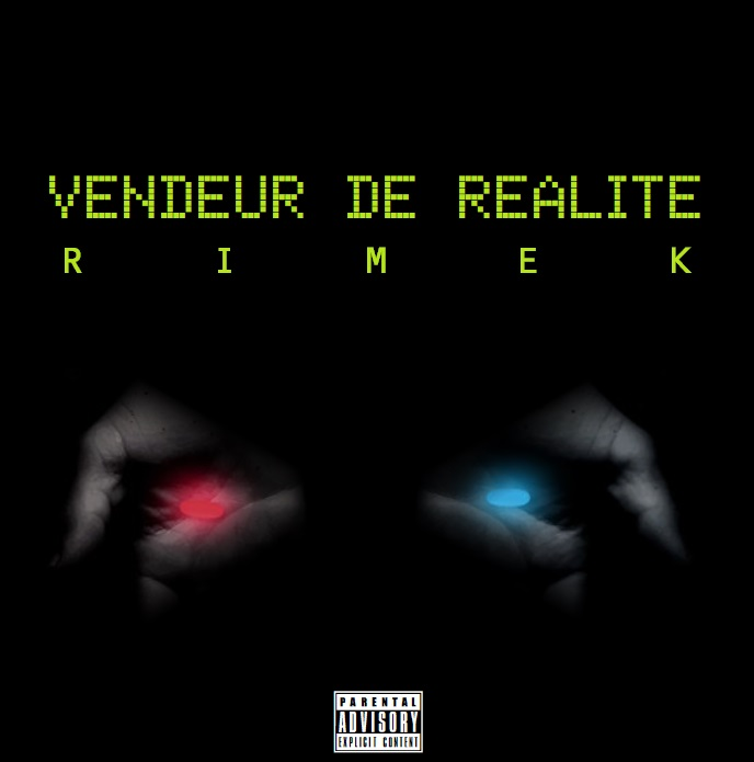 EP - Vendeur de réalité