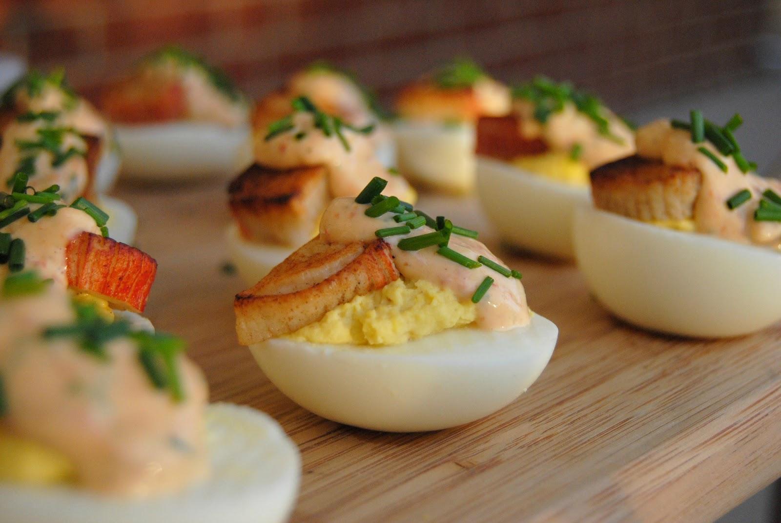 deviled eggs taste flavours. Black Bedroom Furniture Sets. Home Design Ideas
