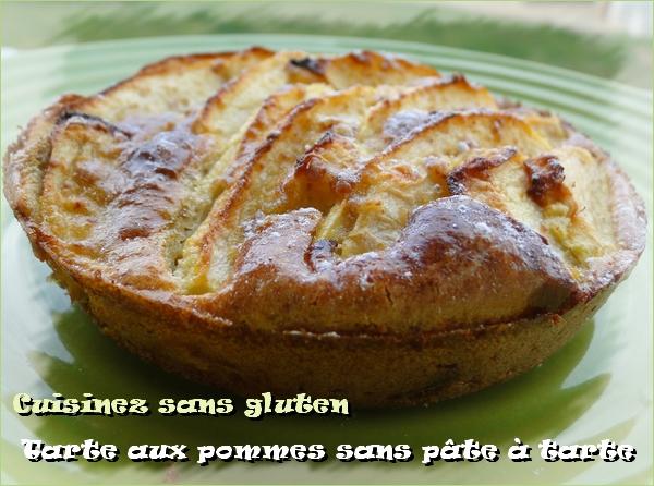 Cuisinez sans gluten tartelettes aux pommes sans gluten - Cuisinez gourmand sans gluten sans lait sans oeufs pdf ...