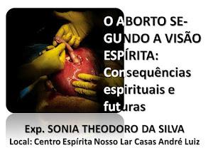 <strong>OUÇA PALESTRA NO SITE DO CEFE ABAIXO</strong>