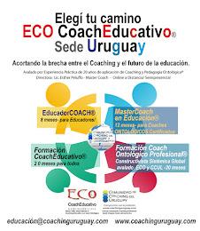 La mejor opción en Coaching y Coaching Educativo Semi Online