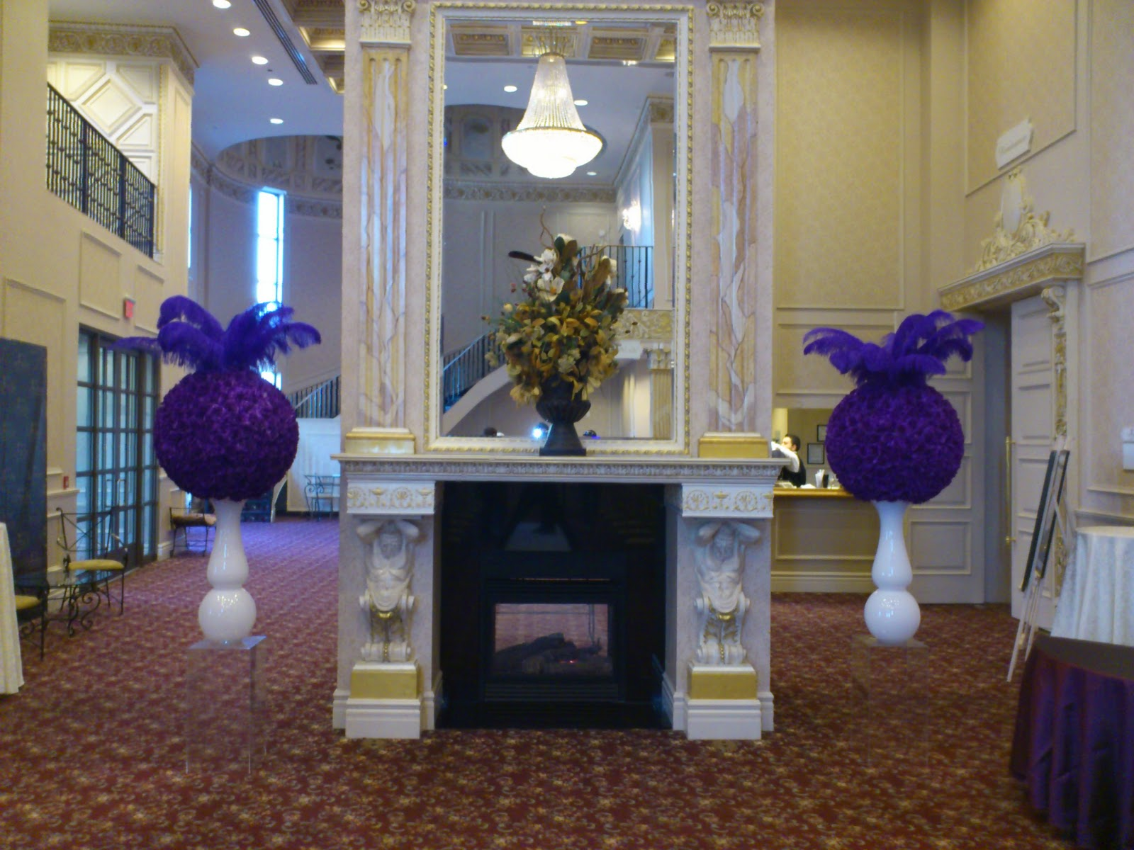 Ceremony Decoration