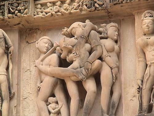 Древне секс видео тоже