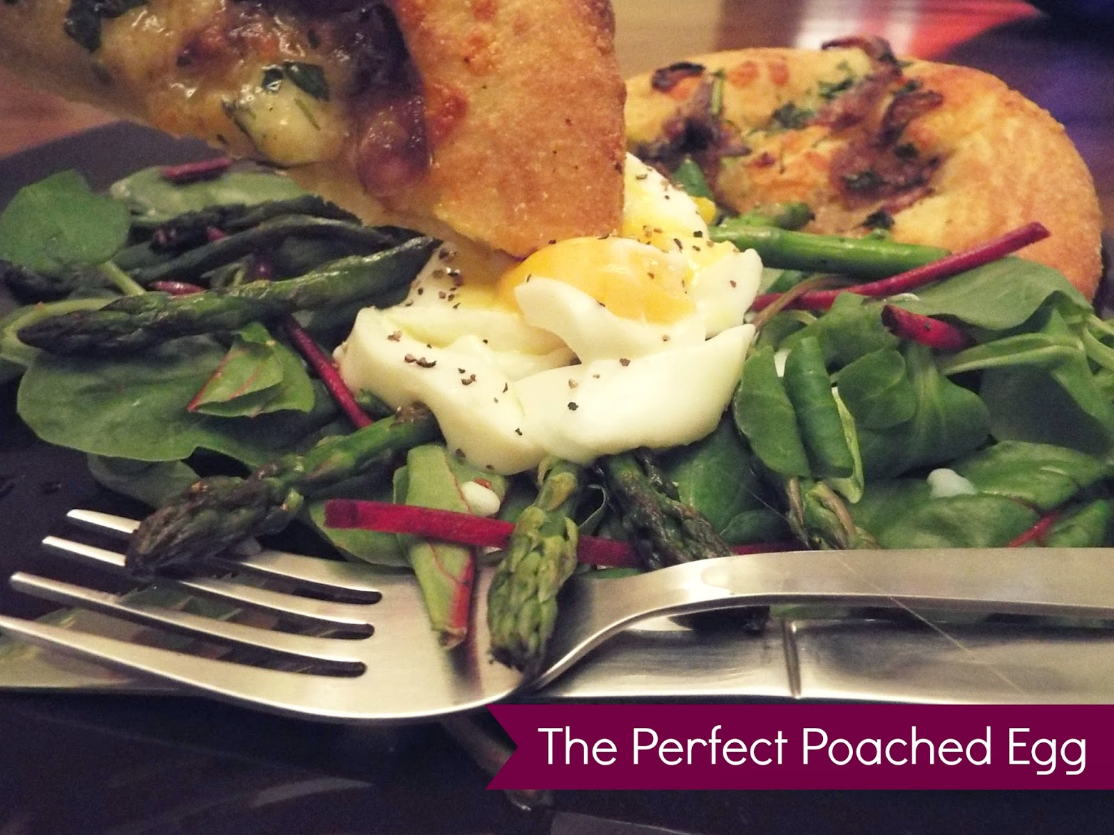 FOOD: The Perfect Poached Egg | Fizzy Peaches | Brighton Parenting ...