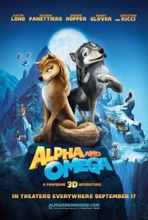 Alpha y Omega latino, descargar Alpha y Omega, Alpha y Omega online