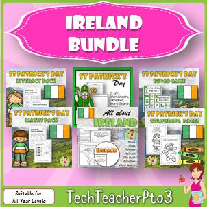 Ireland Bundle