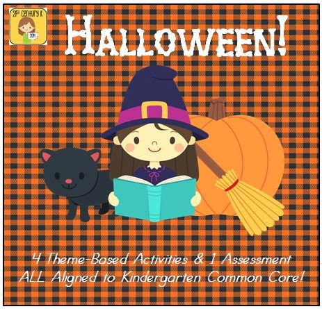 http://www.teacherspayteachers.com/Product/Kindergarten-Theme-Halloween-1434869