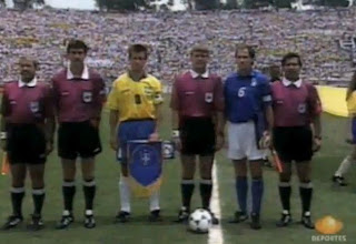 Brasil-Italia, 1994