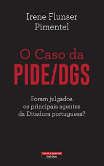 o caso da PIDE/DGS