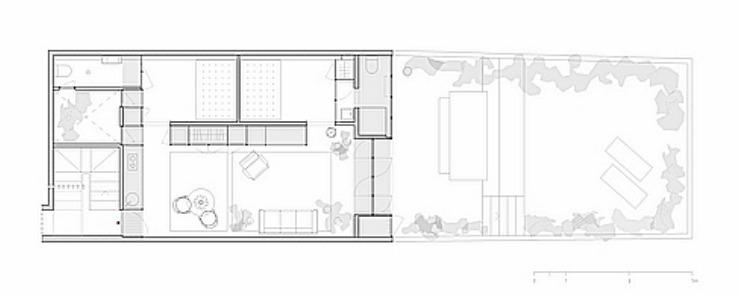 Deconauta space casa mariano finalista fad interiorismo 2015 - Marcos catalan ...