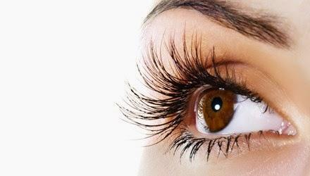 Cách Chăm sóc, nuôi dưỡng lông mi dài và đẹp