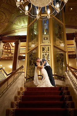 Providence Biltmore Wedding
