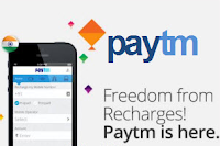 DTH Recharge cashback offer Rs.65 on 500, Rs.200 on Rs.1000, Rs.550 on Rs.6000