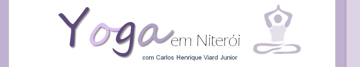 Yoga em Niterói - Carlos Henrique