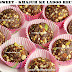 DATES SWEET - Khajur Ke Ladoo Recipes