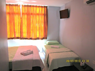 Hotel in Langkawi