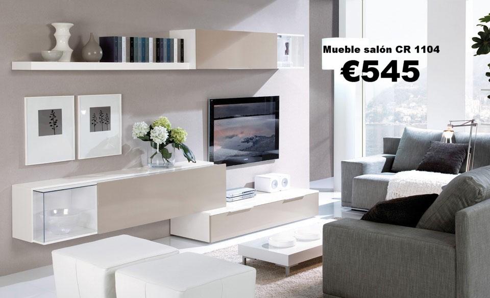10 consejos para decorar espacios peque os mobles guillen blog - Muebles de salon para pequenos espacios ...