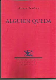 ALGUIEN QUEDA