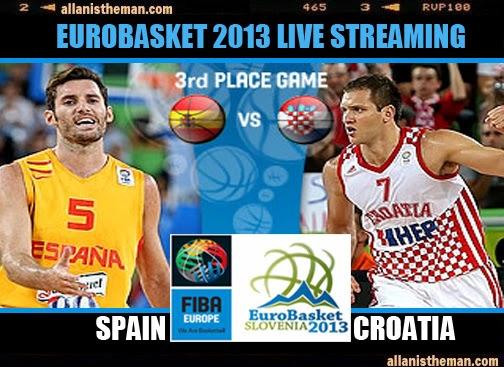 eurobasket live tv