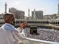 Cara Pindah dari Haji Reguler ke Haji ONH Plus