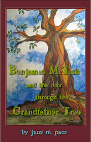 THE BENJAMIN McTISH BLOG