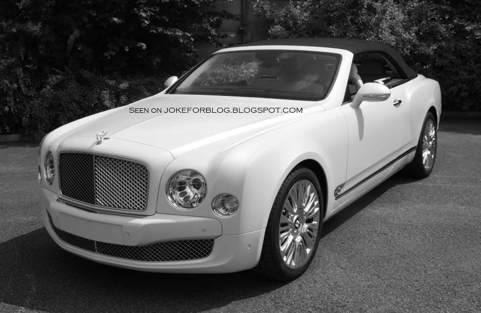 Bentley Mulsanne Convertible Bmw M3 Forum E30 M3 E36 M3