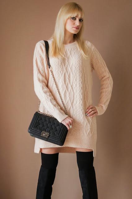 Valentine's Day&Knit
