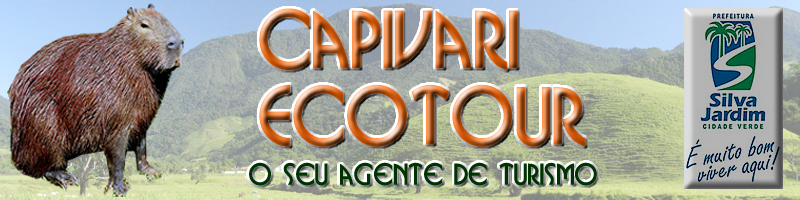 CAPIVARI ECO TOUR