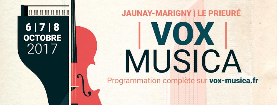 Vox Musica 2017