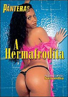 As Panteras - A Hermafrodita - (+18)