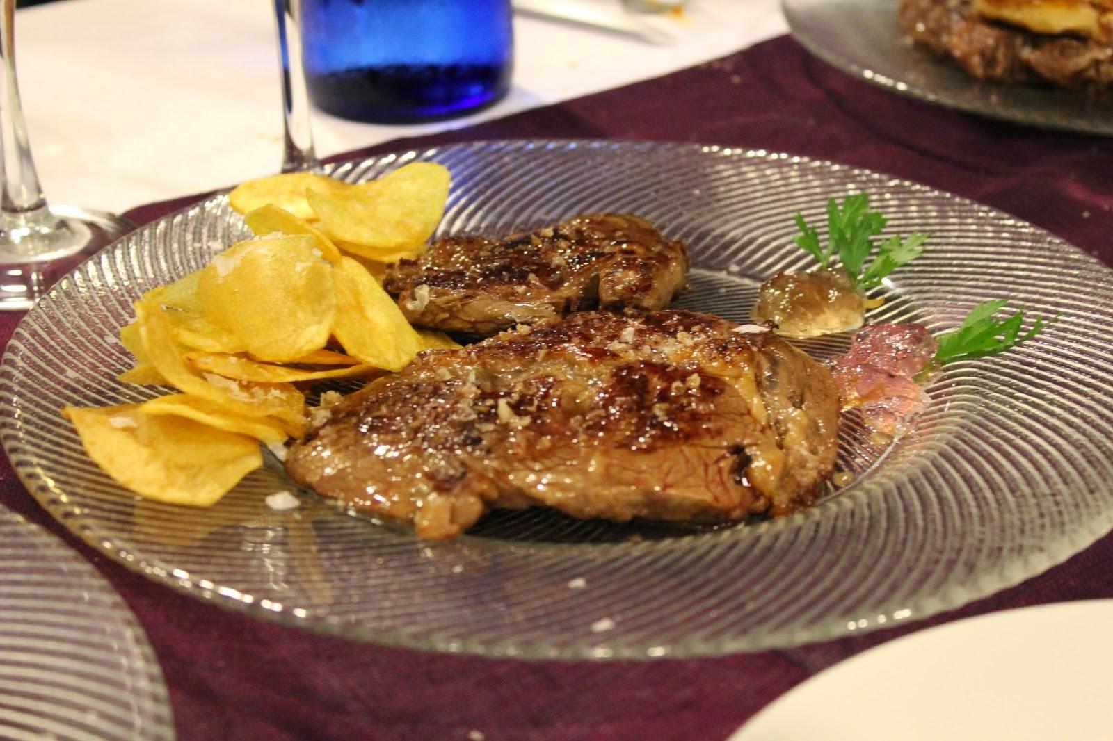 Restaurante Sabors - La vall de la Gallinera - restaurantes