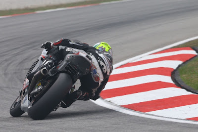 Hasil Lengkap Race Moto2 Sepang, Malaysia 2015