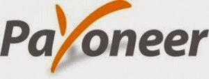 payoneer - Jasa Layanan Pengiriman Uang Online Terbaik 2014