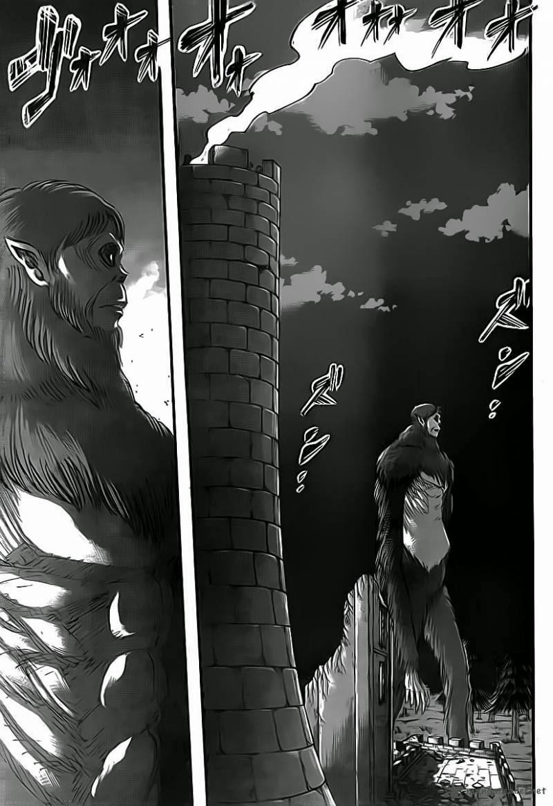อ่านการ์ตูน Attack on Titan 38 ภาพที่ 36