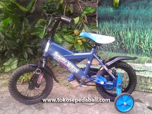 Toko Sepeda Anak di Bali