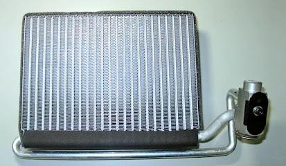 Tips Merawat dan Membersihkan Komponen Evaporator AC Mobil